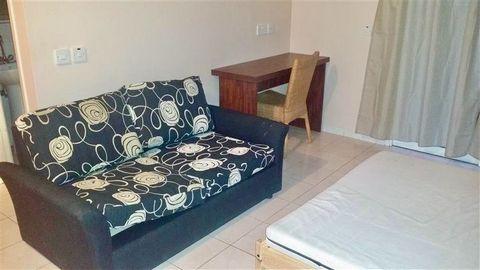 Apartment (Studio) in Aglantzia, Nicosia for Rent  Cozy stud.....