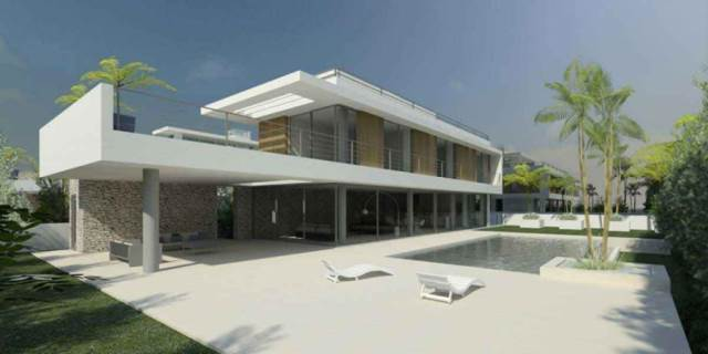 (for sale) residential detached house larnaka pervolia larna.....