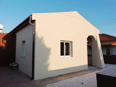 House (Detached) in Akrotiri, Limassol for Rent  Completely.....
