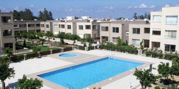 Zephyros Village Mandria 4-B18-49  Superb  2 bedroom apartme.....