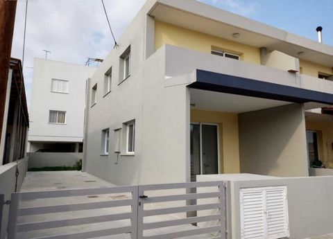 House (Detached) in Ayia Varvara, Nicosia for Rent  Brand ne.....