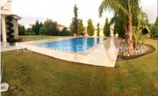 For Sale 6 Bedroom Detached House in Latsia, Nicosia sale