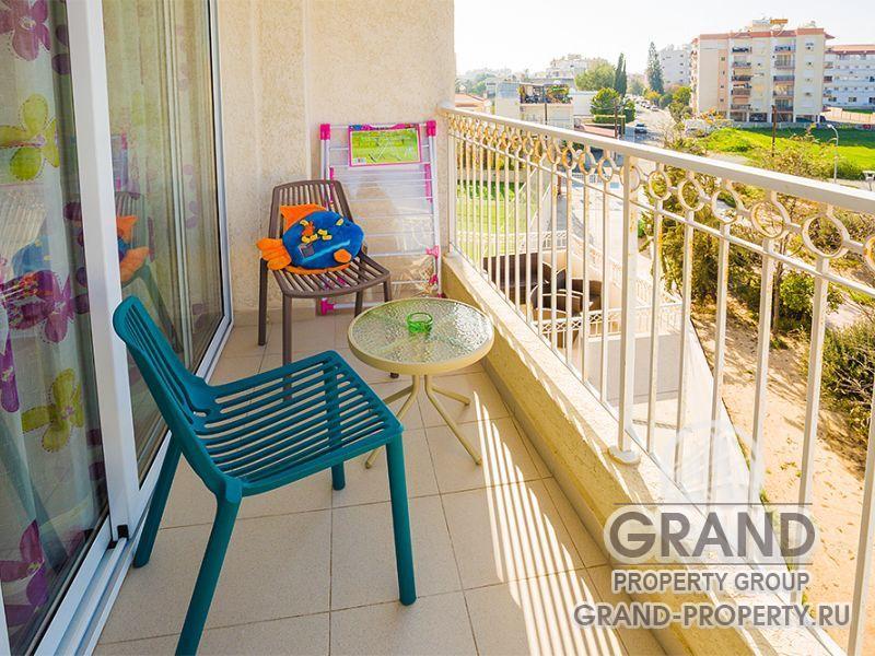 8453 - Limassol, Apartment 65 м2 short term rent Limassol.....