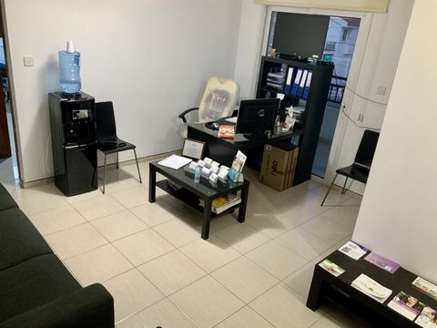 Commercial (Office) in Tseri, Nicosia for Rent  Office rent.....