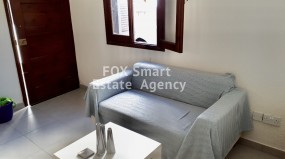 To Rent  Studio  Apartment in Potamos germasogeias, Limassol.....