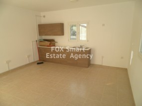 For Rent 2 Bedroom Detached House in Lakatameia, Nicosia