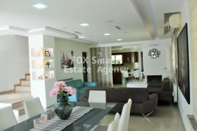 Modern 4 Bedroom House in Lakatamia, Nicosia