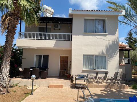 House (Detached) in Sea Caves Peyia, Paphos for Rent  This t.....