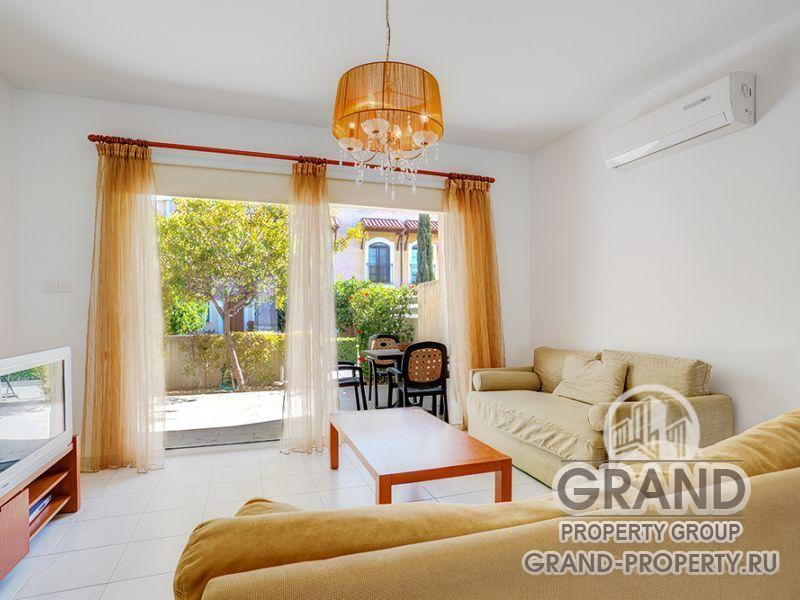 6725 - Limassol, Townhouse 85 м2 short term rent Limassol.....