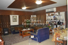 For Sale 3 Bedroom  Apartment in Omonoia, Limassol sale