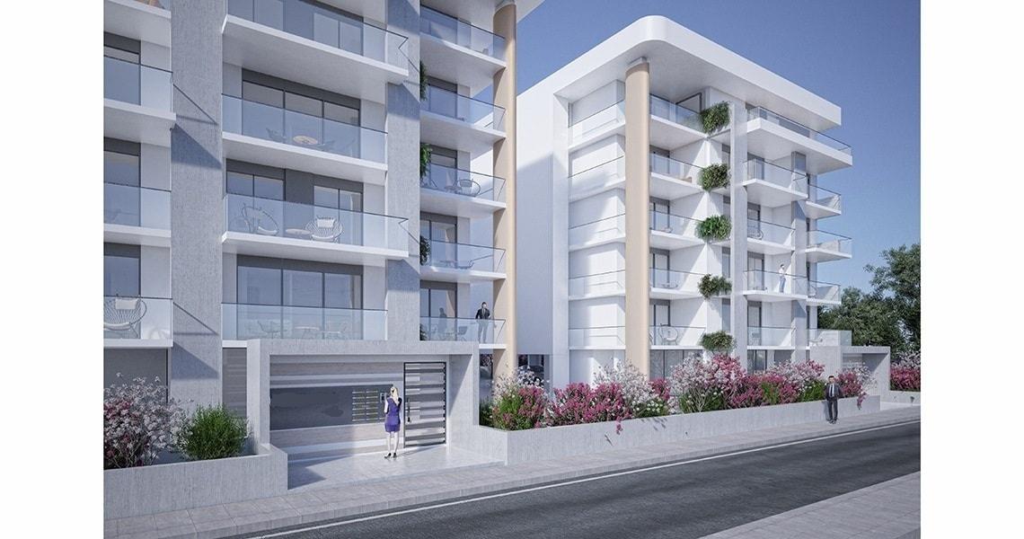Apartment in Nicosia Nicosia, CYPRUS