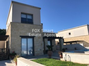 To Rent 3 Bedroom Detached House in Drousia, Drouseia, Papho.....