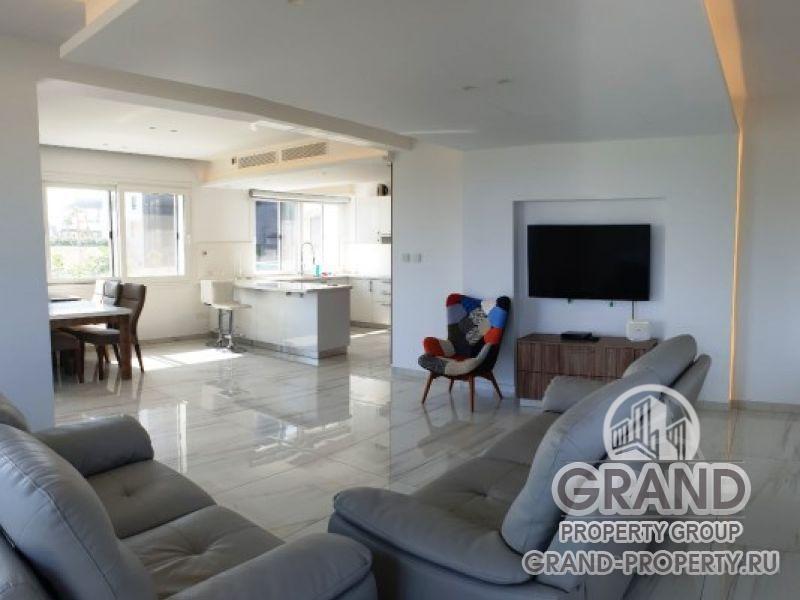 15432 - Limassol, Apartment 140 м2 short term rent Limasso.....