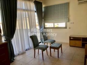 To Rent  Studio  Apartment in Apostolou petrou & pavlou, Apo.....