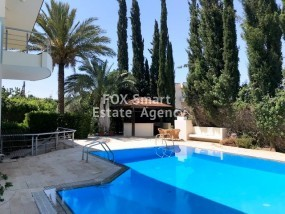 For Sale Luxury 5 Bedroom House with pool in Aglantzia, Nico.....