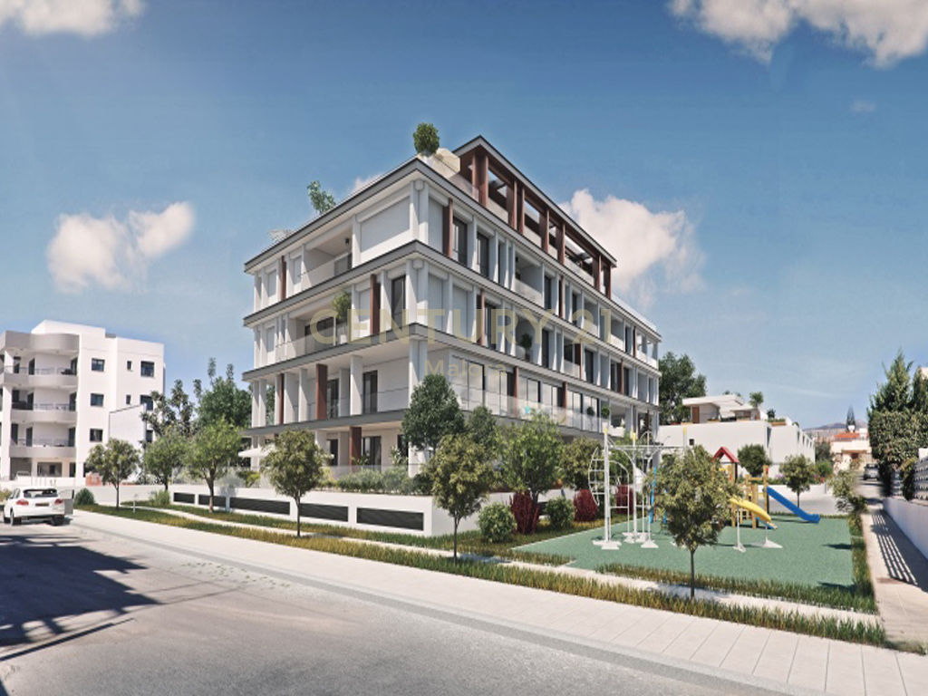 2 bedroom duplex apartment for sale in limassol mesa geitoni.....