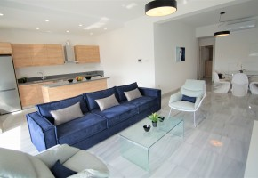 apartment for rent in acheleia paphos ref 13657