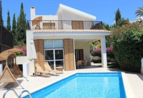 cyprus pegia coral bay holiday rental detached villa 6216 sh.....