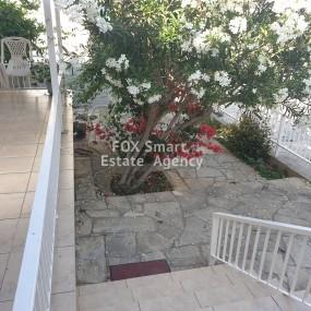 To Rent 3 Bedroom  House in Chrysopolitissa area, Chrysopoli.....