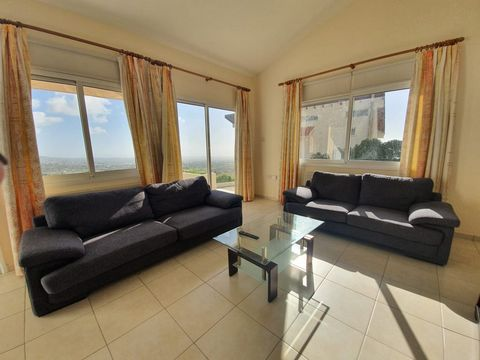House (Detached) in Tala, Paphos for Rent  We are delighted.....
