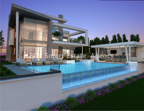 For Sale 5 Bedroom  House in Amathounta, Limassol sale