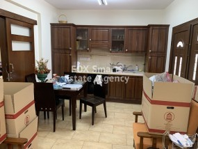 To Rent 1 Bedroom  Apartment in Neapoli, Limassol