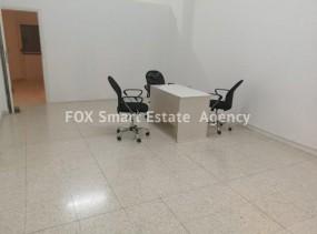 Office in Trachoni , Trachoni Lemesou, Limassol