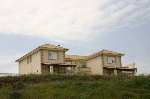 House (Detached) in Klirou, Nicosia for Sale  Very beautiful.....