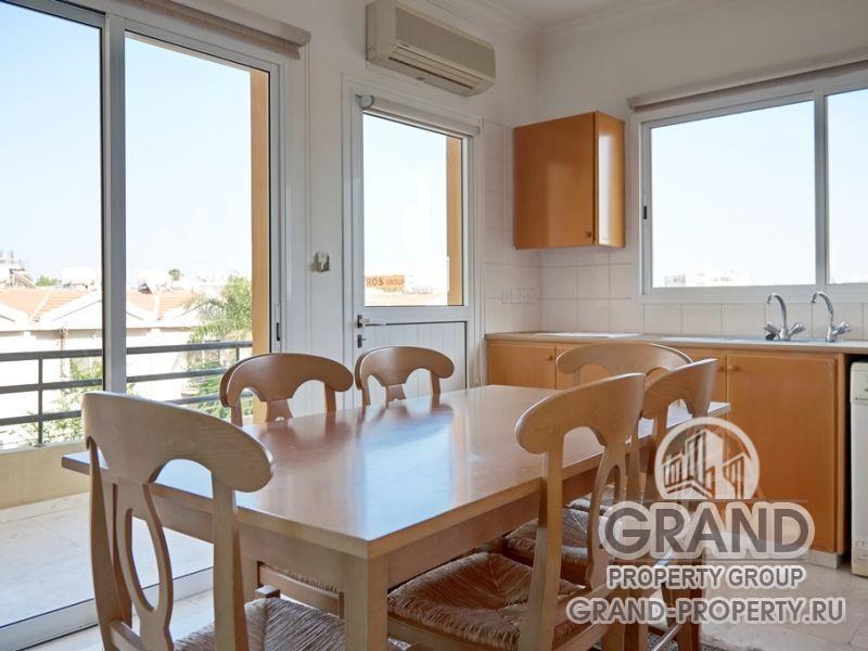 12190 - Limassol, Apartment  м2 short term rent Limassol ,.....