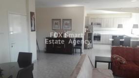 To Rent 3 Bedroom  House in Faneromeni , Larnaca