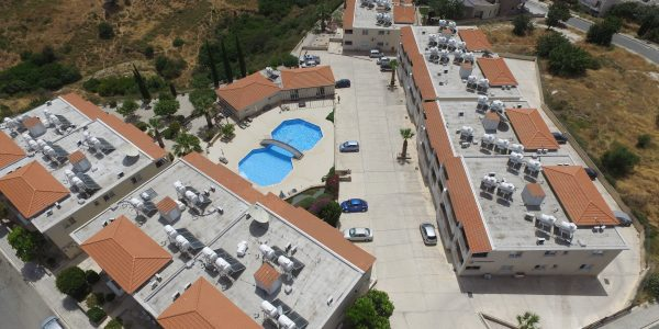 Peyia Valley One bedroom Apartment Peyia koutsoulotremithias.....