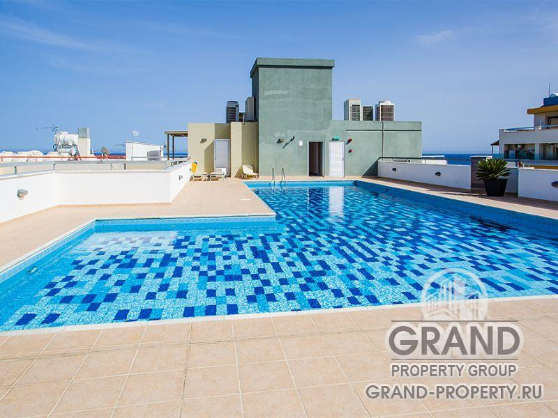 12193 - Limassol, Apartment 70 м2 short term rent Limassol.....