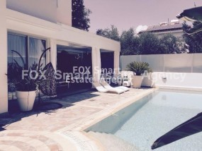 Luxury 5 Bedroom Detached House with pool in Makedonitissa,.....