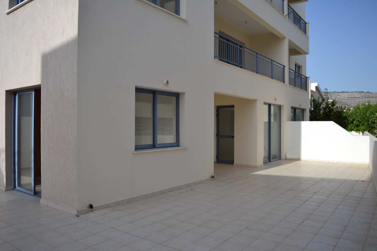 Ground Floor Flat in Geroskipou Paphos, CYPRUS