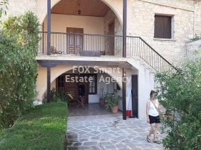 To Rent 3 Bedroom Semi-detached House in Arsos , Arsos Lemes.....
