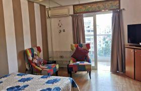 Apartment for Rent (Studio) in Neapolis, Limassol rent