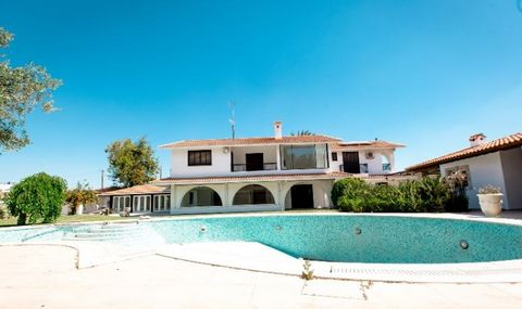 House (Detached) in Dasoupoli, Nicosia for Sale  Fully luxur.....