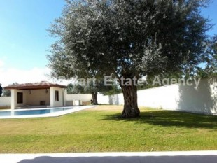 For Sale 5 Bedroom Detached House in Strovolos, Nicosia sale.....