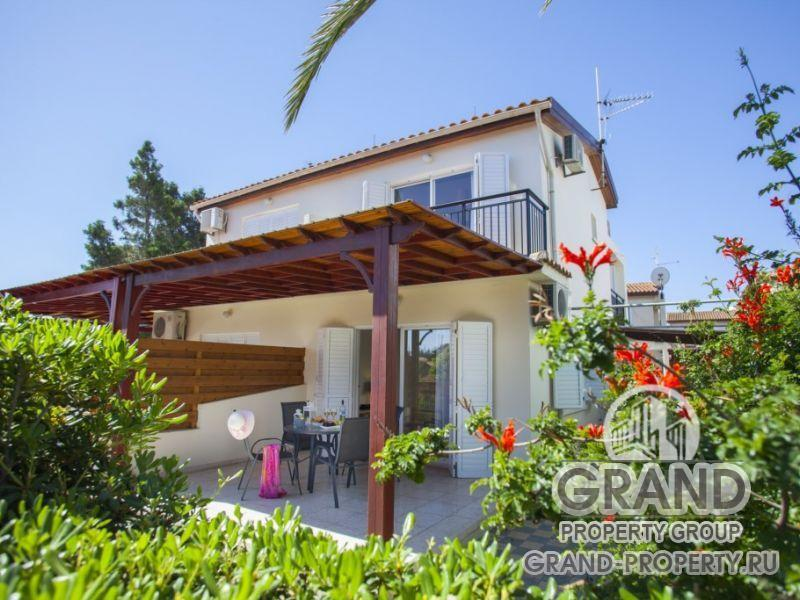 9347 - Larnaca, Villa  2 short term rent Larnaca , Kiti