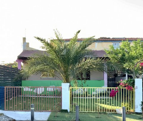 House (Semi detached) in Paliometocho, Nicosia for Rent  Det.....