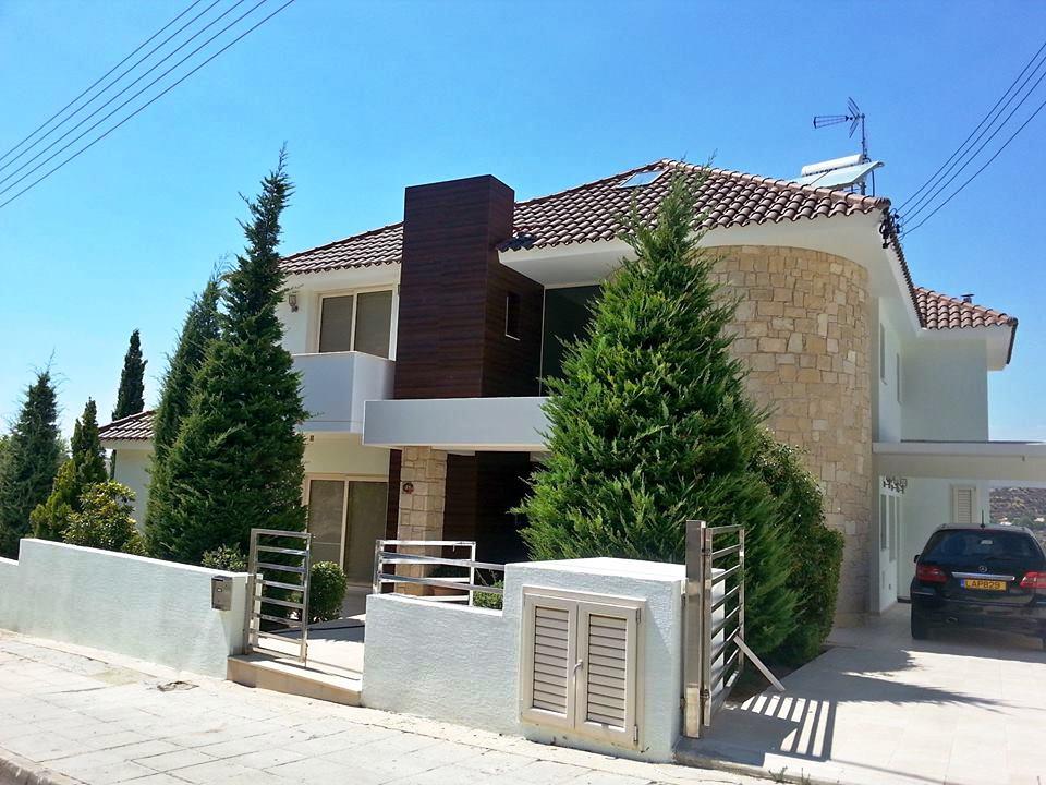House in Panthea Limassol, CYPRUS