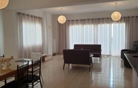 House for Rent (Upper Level) in Omonoia, Limassol