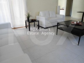 For Rent Furnished 3 Bedroom Ground Floor House in Agios And.....