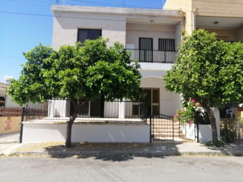 House (Semi detached) in City Area, Paphos for Rent  3 bedro.....