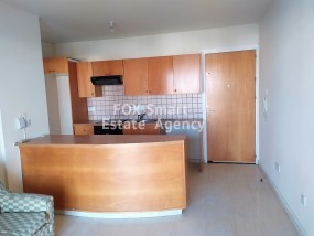 For Rent Unfurnished 1 Bedroom Apartment in Strovolos, Nicos.....