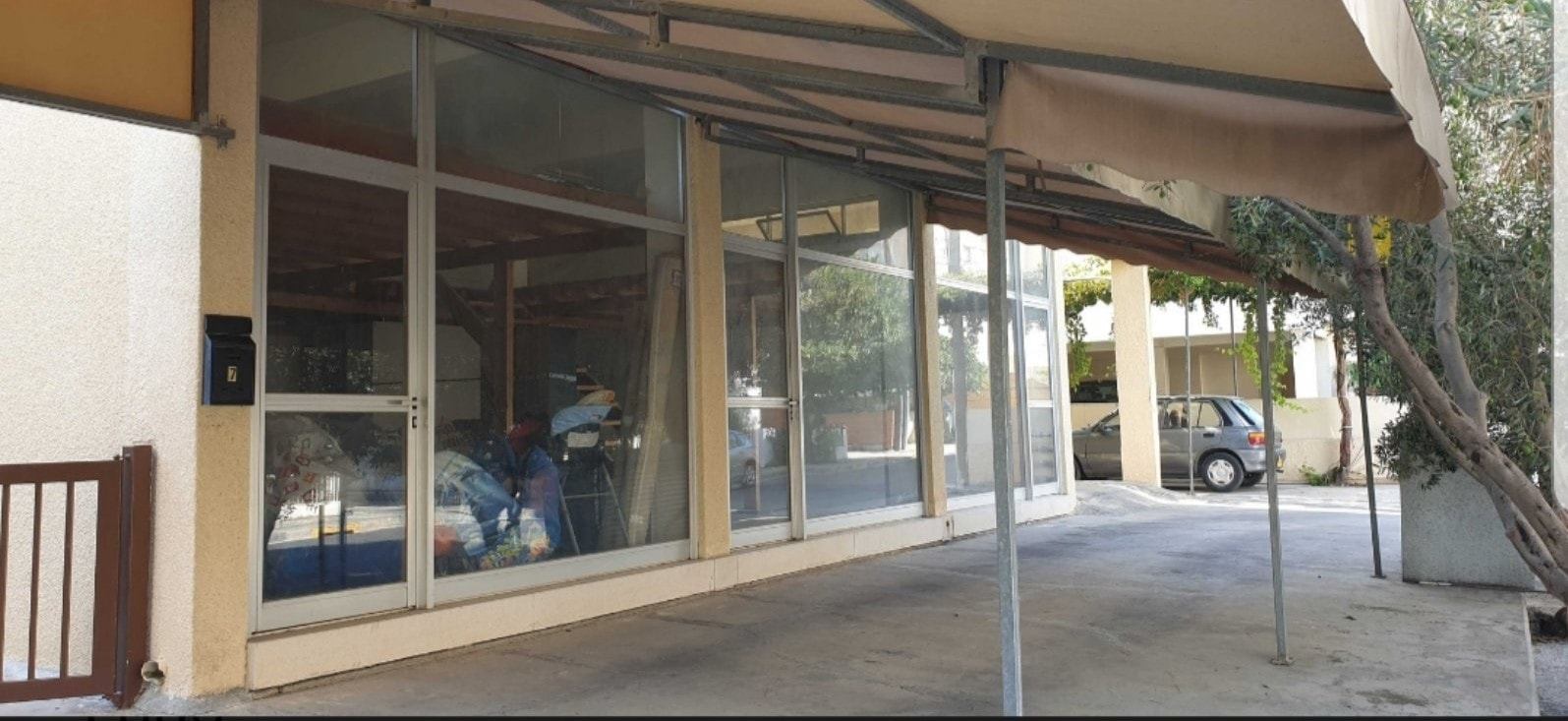 Shop or Office in Strovolos Nicosia, CYPRUS