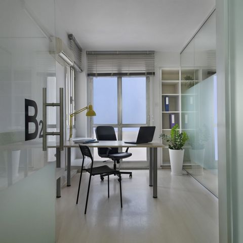 Commercial (Office) in Strovolos, Nicosia for Rent  Fully re.....