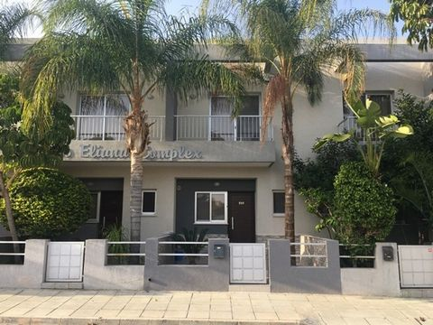 House (Maisonette) in Yermasoyia Tourist Area, Limassol for.....
