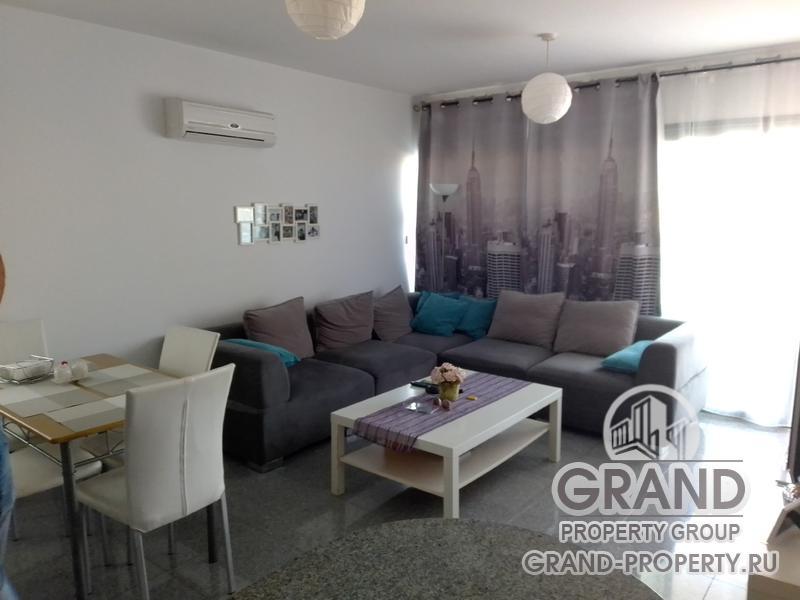 №7024 - Limassol, Apartment 58 м2 sale Limassol , Polemidia.....