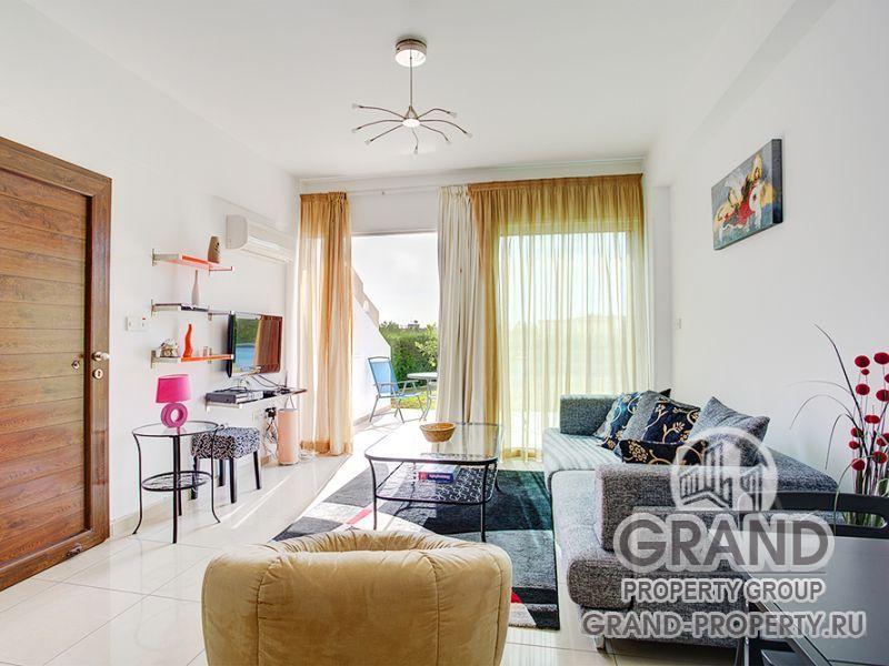 6627 - Limassol, Apartment 80 м2 short term rent Limassol.....